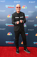 PASADENA, CA - MARCH 11: Howie Mandel, at America&rsquo;s Got Talent Season 14 Kick-off at the Pasadena Civic Auditorium in Pasadena, California on March 11, 2019. <br /> CAP/MPI/FS<br /> &copy;FS/MPI/Capital Pictures