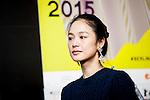 2015/02/11_Festival internacional de cine de Berlin