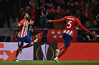 2018.05.03 UEL Atletico de Madrid VS Arsenal