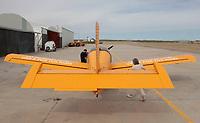 Aerial bus