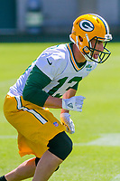 2017.06.15 Green Bay Packers Minicamp