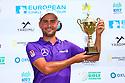 2014 Azerbaijan Golf Challenge - R4