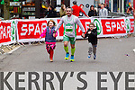 Derek Mackessy, 186  who took part in the 2015 Kerry's Eye Tralee International Marathon Tralee on Sunday.