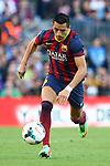 2014-04-05-FC Barcelona vs R. Betis: 3-1.