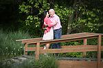 Catia & Mark Engagement Session 5/20/2016