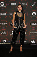 LOS ANGELES, CA - FEBRUARY 07: Dua Lipa attends the Warner Music Pre-Grammy Party at the NoMad Hotel on February 7, 2019 in Los Angeles, California.  <br /> CAP/MPI/IS<br /> &copy;IS/MPI/Capital Pictures