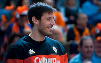 Valencia Basket vs Unicaja 15/16