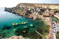 M-Valletta, Malta