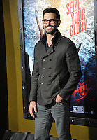 Tyler Hoechlin at the premiere of &quot;300: Rise of an Empire&quot; at the TCL Chinese Theatre, Hollywood.<br /> March 4, 2014  Los Angeles, CA<br /> Picture: Paul Smith / Featureflash