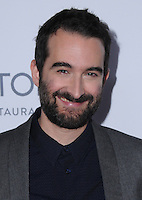 04 December 2016 - Beverly Hills, California. Jay Duplass.   TrevorLIVE Los Angeles 2016 Fundraiser held at Beverly Hilton Hotel. Photo Credit: Birdie Thompson/AdMedia