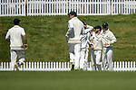 NELSON, NEW ZEALAND October 13: Plunket Shield - Central Stags v Canterbury, Saxton Oval, Nelson, New Zealand, October 13, 2018 (Photos by: Barry Whitnall/Shuttersport Ltd