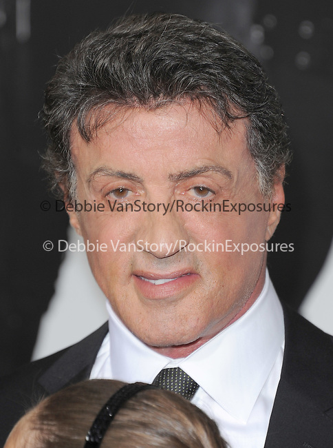 Sylvester Stallone at Lionsgate World Premiere of The Expendables 2 held at The Grauman's Chinese Theatre in Hollywood, California on August 15,2012                                                                               © 2012 Hollywood Press Agency