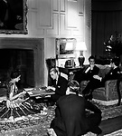 In a Knightsbridge Drawing Room 1937