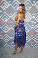 WEST HOLLYWOOD, CA - AUGUST 8: Tricia Helfer at the FOX 2017 Summer TCA Tour After Party at Soho House in West Hollywood, California on August 8, 2017. <br /> CAP/MPIFS<br /> &copy;MPIFS/Capital Pictures