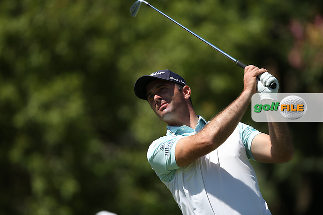 Ricardo Santos (POR) during Round Two of the Tshwane Open 2015 at the Pretoria Country Club, Waterkloof, Pretoria, South Africa. Picture:  David Lloyd / www.golffile.ie. 13/03/2015