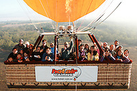 20130803 03 August Hot Air Balloon Cairns