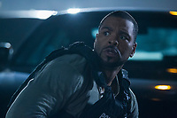 """PEPPERMINT (2018)<br /> Clifford """"Method Man"""" Smith<br /> *Filmstill - Editorial Use Only*<br /> CAP/FB<br /> Image supplied by Capital Pictures"""