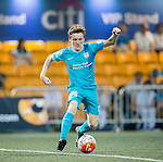 Kitchee vs Hong Kong Football Club during the Main of the HKFC Citi Soccer Sevens on 21 May 2016 in the Hong Kong Footbal Club, Hong Kong, China. Photo by Lim Weixiang / Power Sport Images