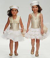 Wanda Beauchamp Girls Couture