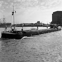Juni 1962. Schip Neskas.