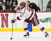 Desmond Bergin (Harvard - 37) - The Harvard University Crimson defeated the visiting Brown University Brown Bears 5-2 (EN) on Saturday, November 7, 2015, at Bright-Landry Center in Boston, Massachusetts.
