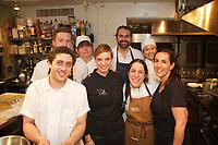 2017.4.11 - Mexican Passover - Pati Jinich, Fany Gerson & Rafael Zaga