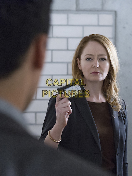 Homeland (2011-)<br /> (Season 5)<br /> Miranda Otto as Allison Carr<br /> *Filmstill - Editorial Use Only*<br /> CAP/FB<br /> Image supplied by Capital Pictures