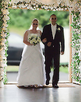 Nichole Silvis & Jason Paulick Wedding 07-21-12
