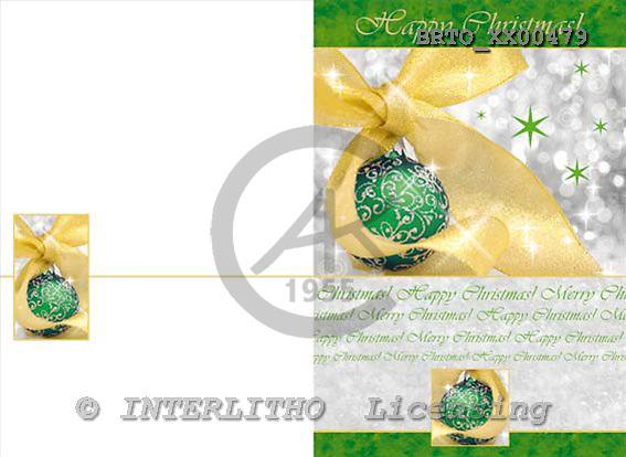 Alfredo, CHRISTMAS SYMBOLS, paintings+++++,BRTOXX00479,#xx# Symbole, Weihnachten, símbolos, Navidad, illustrations, pinturas
