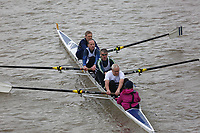 Crew: 113   Warwick   D 4+<br /> <br /> Veteran Fours Head 2017<br /> <br /> To purchase this photo, or to see pricing information for Prints and Downloads, click the blue 'Add to Cart' button at the top-right of the page.