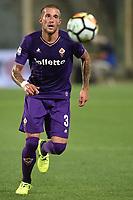 Cristiano Biraghi Fiorentina <br /> Firenze 27-08-2017 Stadio Artemio Franchi Calcio Serie A Fiorentina - Sampdoria Foto Andrea Staccioli / Insidefoto