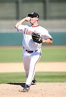 Max Scherzer / Phoenix Desert Dogs 2008 Arizona Fall League..Photo by:  Bill Mitchell/Four Seam Images