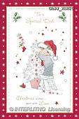 Jonny, CHRISTMAS CHILDREN, paintings(GBJJXLW20,#XK#)