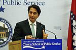 Clinton School: Said Jawad