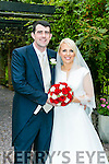 Sarah Lynch and Stephen Higginson were married at Church of the Immaculate Conception Rathass Tralee by Fr. Patsy Lynch on 8th October 2016 with a reception at the Meadowlands Hotel
