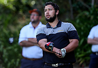 Ben Joseph of Taranaki. Day One of the Toro Interprovincial Men's Championship, Mangawhai Golf Club, Mangawhai,  New Zealand. Tuesday 5 December 2017. Photo: Simon Watts/www.bwmedia.co.nz