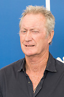 Bryan Brown at the &quot;Sweet Country&quot; photocall, 74th Venice Film Festival in Italy on 6 September 2017.<br /> <br /> Photo: Kristina Afanasyeva/Featureflash/SilverHub<br /> 0208 004 5359<br /> sales@silverhubmedia.com