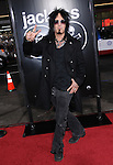 Nikki Sixx at The Paramount Pictures' L.A. Premiere of Jack Ass 3-D held at The Grauman's Chinese Theatre in Hollywood, California on October 13,2010                                                                               © 2010 Hollywood Press Agency