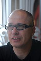 Aleksandar Hemon, Writer (USA)