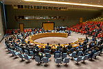 Security Council meeting<br /> The situation concerning the Democratic Republic of the Congo<br /> <br /> Report of the Secretary-General on the United Nations Organization Stabilization Mission in the Democratic Republic of the Congo (S/2017/824)<br /> Special report of the Secretary-General on the strategic review of the United Nations Organization Stabilization Mission in the Democratic Republic of the Congo (S/2017/826)
