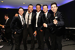 The Doo Wop Project at APAP on 1/17/16