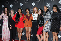 "LOS ANGELES - OCT 22:  Hilarie Burton, Melissa Joan Hart, Ashanti, Kyla Pratt, Sarah Drew, Soliel Moon Frye, Tia Mowry-Hardrict, Kim Fields at the ""It's A Wonderful Lifetime"" Holiday Party at the STK Los Angeles on October 22, 2019 in Westwood, CA"