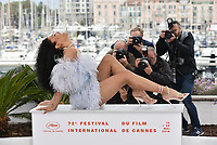 """MAY 19 """"Port Authority"""" photocall in Cannes"""