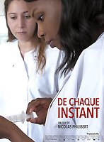 De chaque instant (2018) <br /> POSTER ART<br /> *Filmstill - Editorial Use Only*<br /> CAP/MFS<br /> Image supplied by Capital Pictures