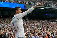 20170913 Calcio Real Madrid Apoel Champions League