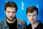 Actor Robert Pattison and Dane Dehaan promotes his film Life during the LXV Berlin film festival, Berlinale at Potsdamer Straße in Berlin on February 9, 2015. Samuel de Roman / Photocall3000 / Dyd fotografos-DYDPPA.