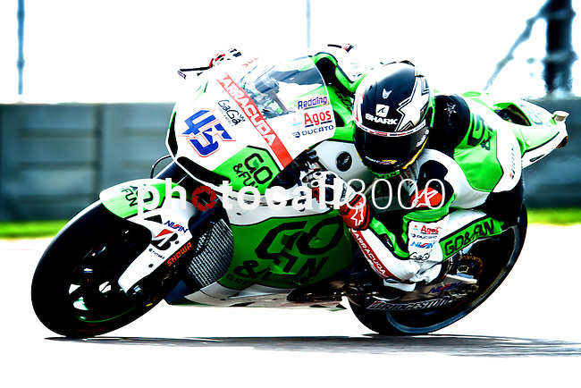 austin. tejas. USA. motociclismo<br /> GP in the circuit of the americas during the championship 2014<br /> 10-04-14<br /> En la imagen :<br /> Moto GP<br /> 45 scott redding<br /> photocall3000 / rme