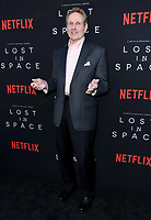 09 April 2018 - Hollywood, California - Mark Goddard. NETFLIX's &quot;Lost in Space&quot; Season 1 Premiere Event held at Arclight Hollywood Cinerama Dome. <br /> CAP/ADM/BT<br /> &copy;BT/ADM/Capital Pictures