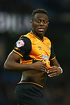 Hull's Moses Odubajo - Manchester City vs Hull City - Capital One Cup - Etihad Stadium - Manchester - 29/12/2015 Pic Philip Oldham/SportImage