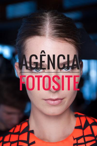 Londres sep/2013 - Backstage de Roksanda Illinic na Semana de moda de Londres - Verao 2014. <br /> Foto: FOTOSITE